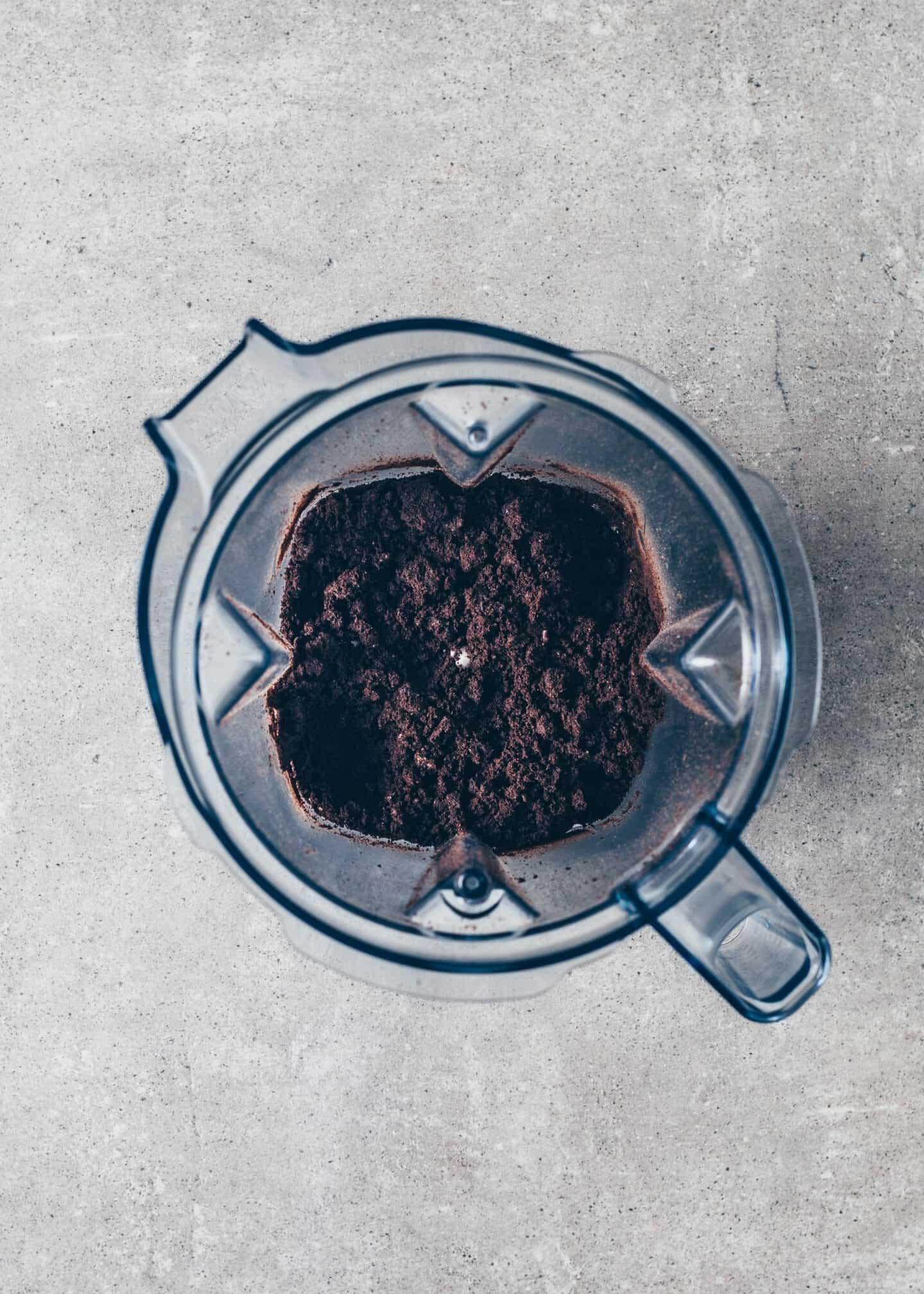 How to make Oreo Crust Recipe