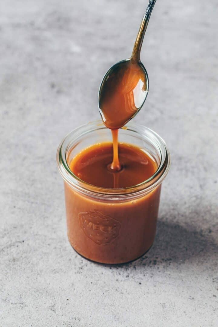 karamell-sauce rezept