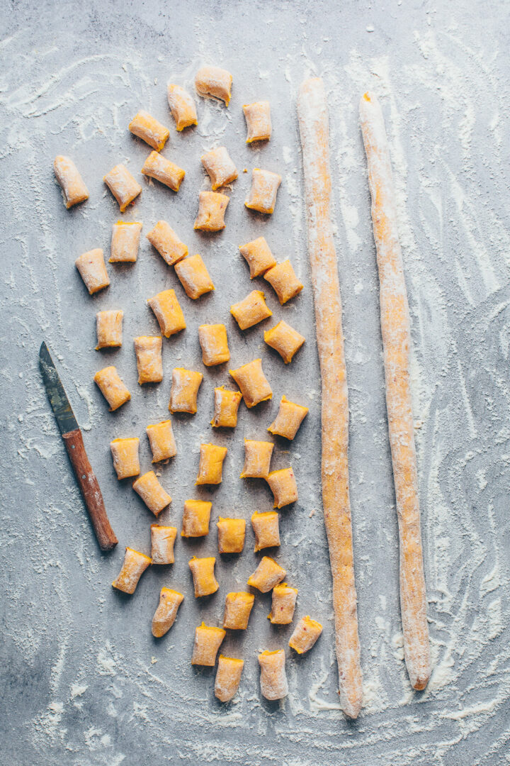homemade perfect gnocchi from scratch step-by-step guide