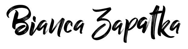 Bianca Zapatka