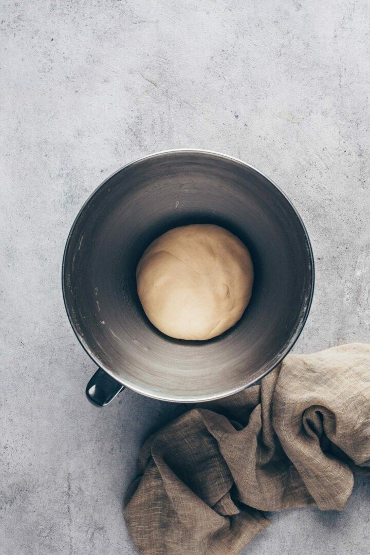 Hoe maak je zelfgebakken Naanbrood (stap-voor-stap recept)