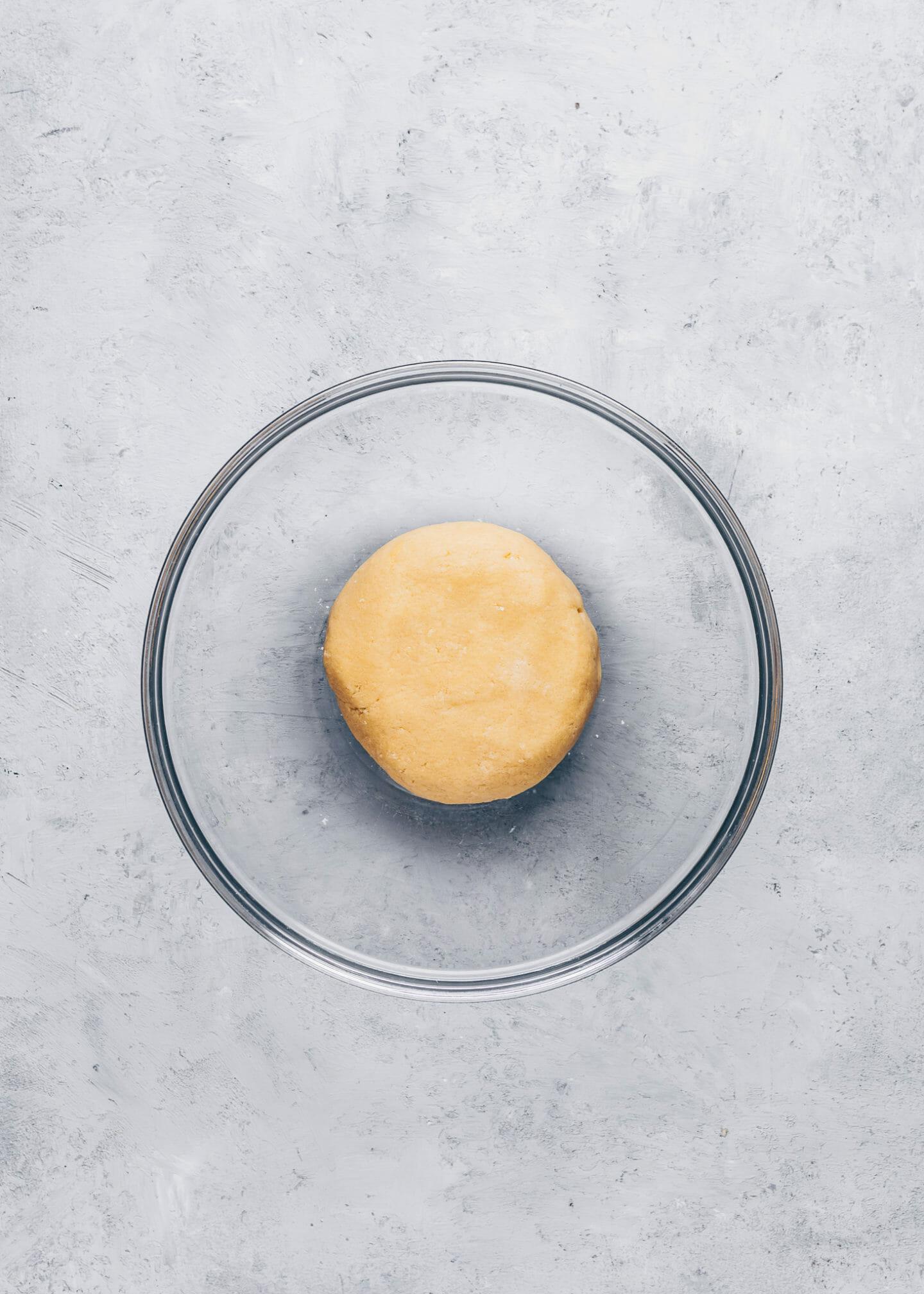 How to make Homemade Pastry Pie Dough (Tart Crust)