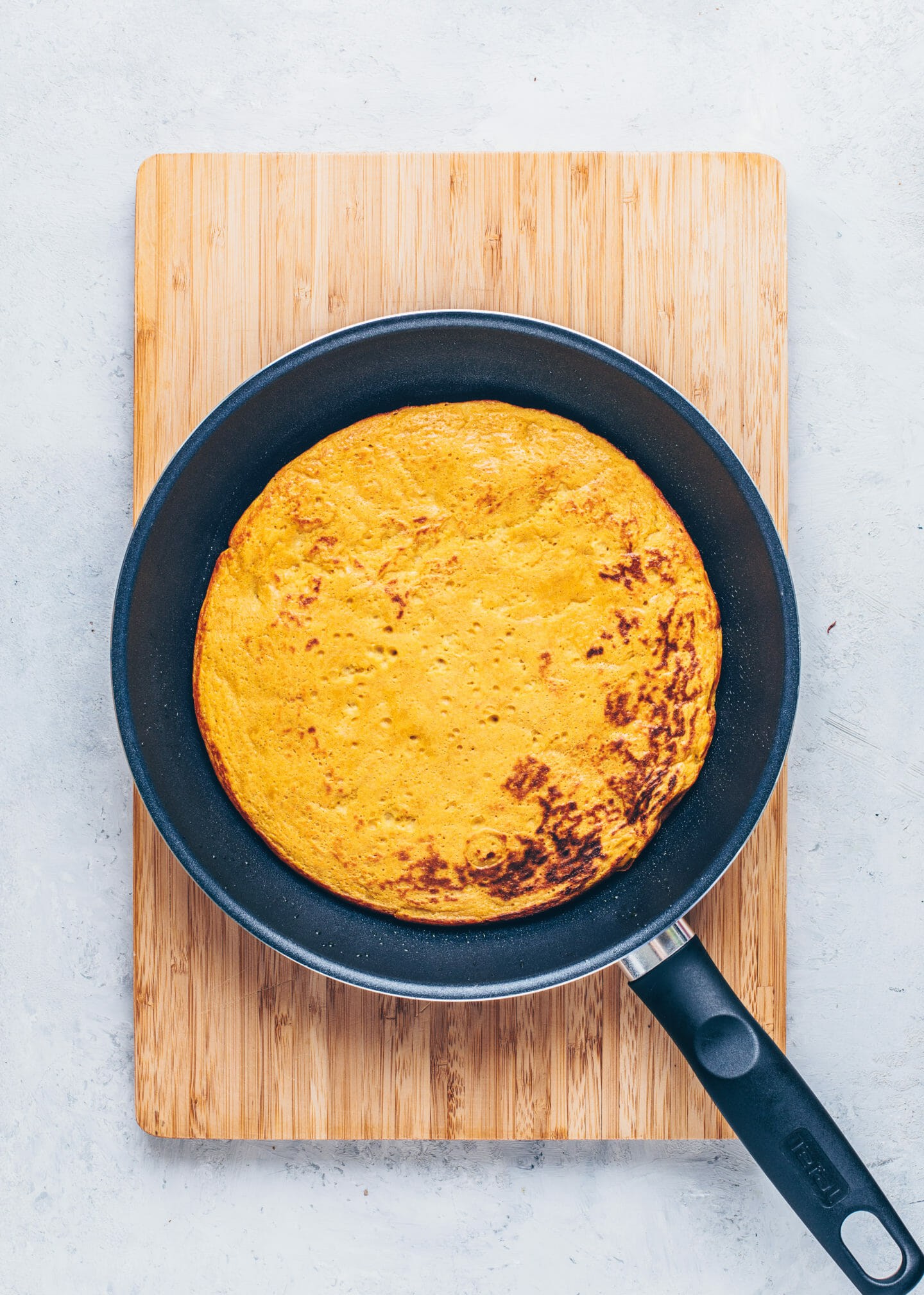 How to make the best vegan omelet