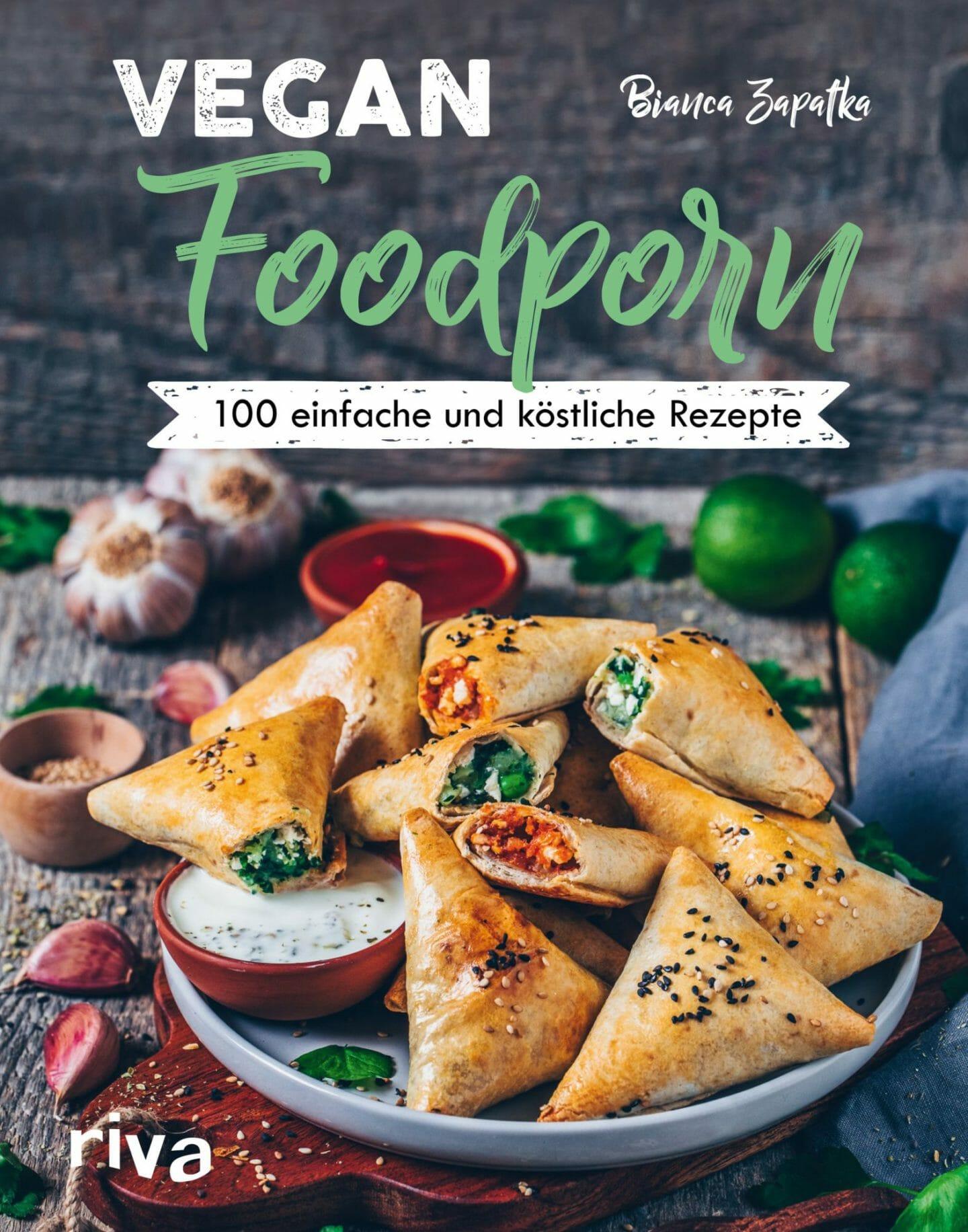 Vegan Soulfood Kochbuch von Bianca Zapatka