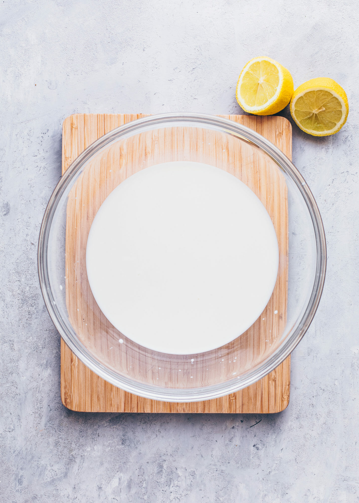 vegan vanilla cake recipe
