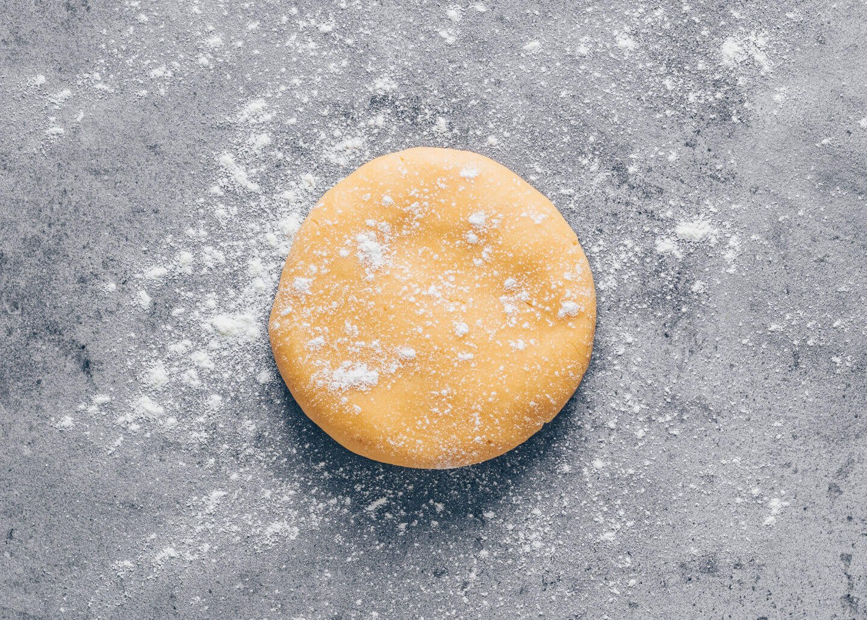 Vegan Pie Dough