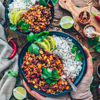 Chili sin carne (Food Fotografie, Food Styling)