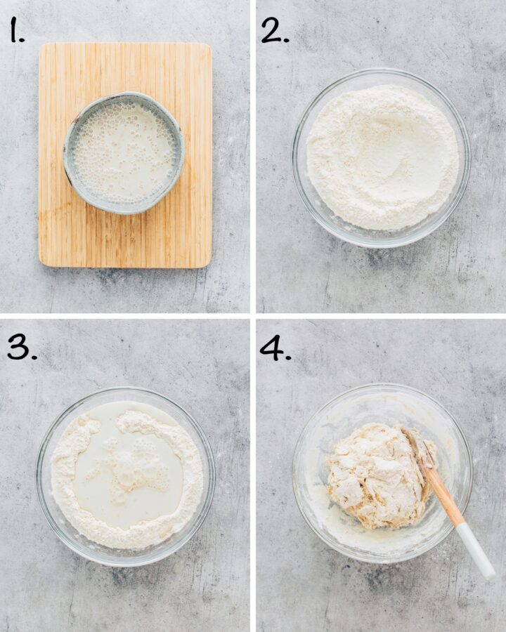 How to make Croissant Pastry Dough