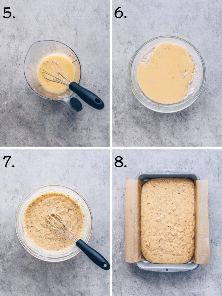 Veganer Rührkuchen Rezept