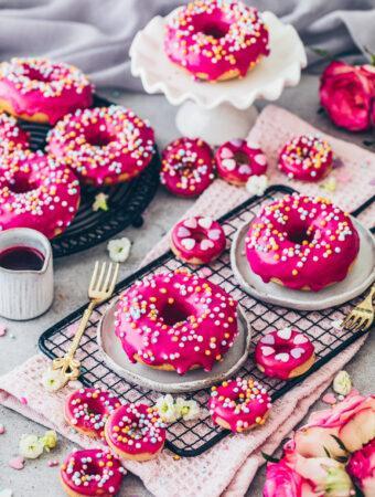 Donuts (Food Fotografie)
